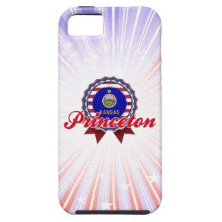 Princeton, KS iPhone 5 Case