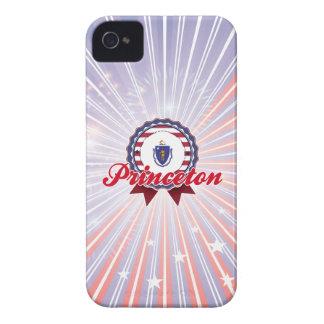 Princeton, MA iPhone 4 Cover