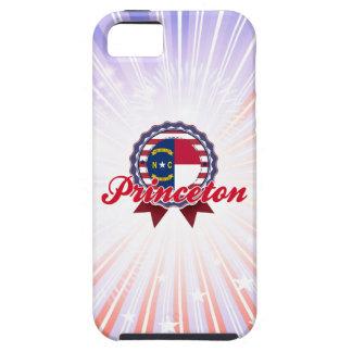 Princeton, NC iPhone 5 Case