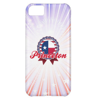 Princeton, TX Cover For iPhone 5C