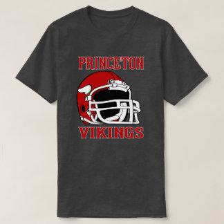 Princeton VIKINGS HIGH SCHOOL CINCINNATI OHIO T-Shirt