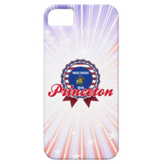 Princeton, WI iPhone 5 Case