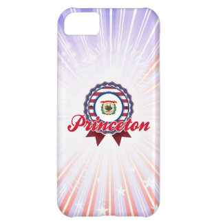 Princeton, WV Cover For iPhone 5C