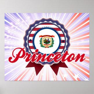Princeton, WV Poster