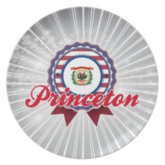 Princeton, WV Plato De Cena