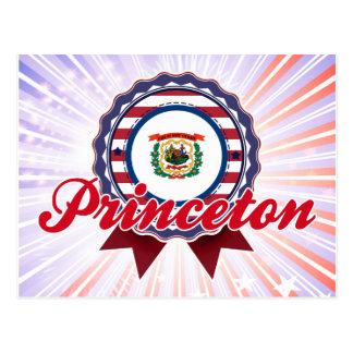 Princeton, WV Tarjetas Postales