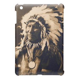 Principal caballo americano 1900 de Lakota Siux