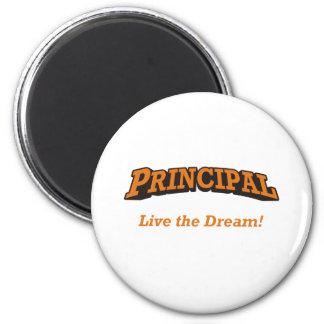 Principal / Dream Magnet