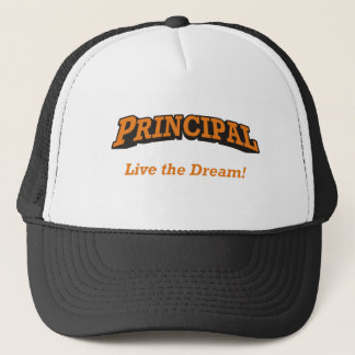 Principal / Dream Trucker Hat