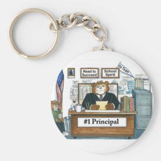 Principal Keychain