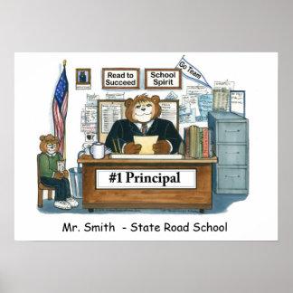 Principal Poster