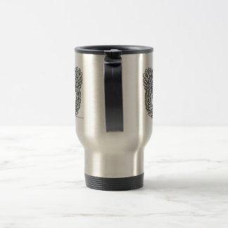 Principal taza de café