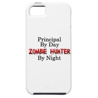 Principal/Zombie Hunter iPhone SE/5/5s Case
