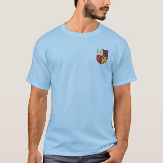 Principality of Antioch Shirt