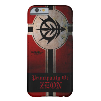 Principality Phone Case