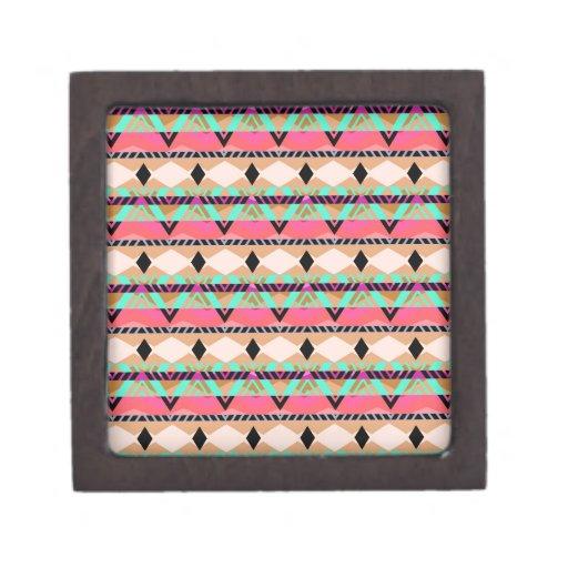 Príncipe #2 - Azteca Cajas De Joyas De Calidad