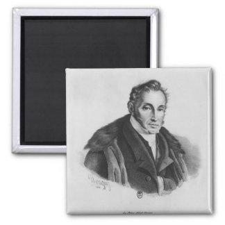 Príncipe Adán George Czartoryski, 1831 Imán Cuadrado
