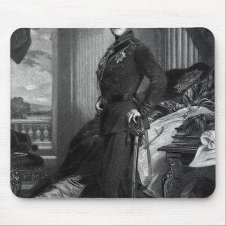 Príncipe Alberto, después de la pintura de 1859 Mousepads