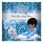 Príncipe azul Bunnies del muchacho de la fiesta de