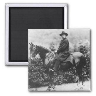 Príncipe Bismarck en Friedrichsruh, 1890 Iman Para Frigorífico