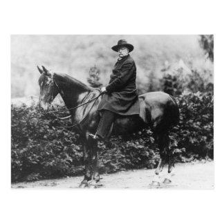 Príncipe Bismarck en Friedrichsruh, 1890 Postales