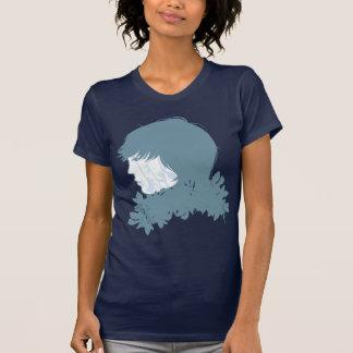 Príncipe Blue T-Shirt Camiseta