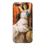 Príncipe de Frederick Bancroft de magos iPhone 5 Cárcasas