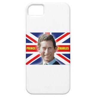 Príncipe de Gales de HRH Funda Para iPhone SE/5/5s