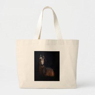 Príncipe de la oscuridad bolsas de mano