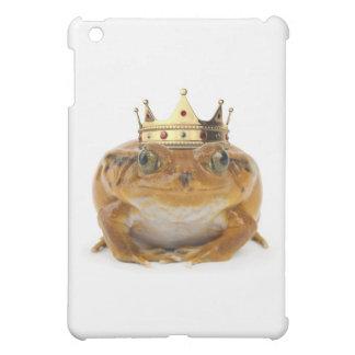 Príncipe de la rana - frente