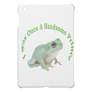 Príncipe de la rana verde