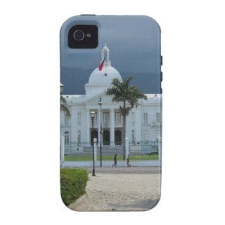 Príncipe del au del puerto, Haití iPhone 4 Carcasa