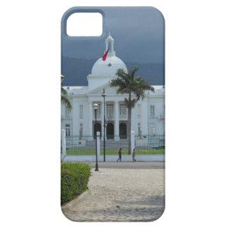 Príncipe del au del puerto, Haití iPhone 5 Case-Mate Carcasa