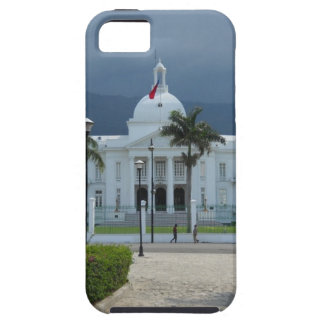 Príncipe del au del puerto, Haití iPhone 5 Case-Mate Cárcasas