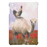 ¡Príncipe del gallo, el camello y el campo de la a