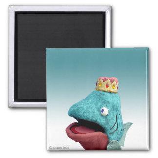 Príncipe del imán del mar