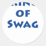 ¡Príncipe del Swag! Etiquetas