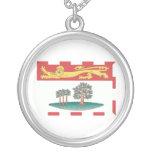 Príncipe Edward Islands Flag Joyeria