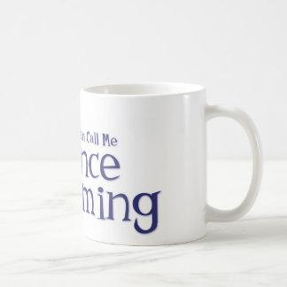 Príncipe el encantar taza de café