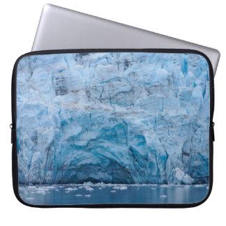 Príncipe Guillermo Sound Glacier Manga Portátil