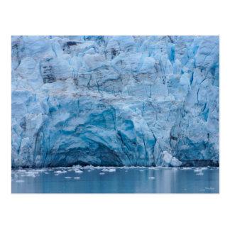 Príncipe Guillermo Sound Glacier Tarjetas Postales