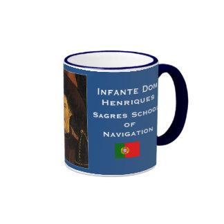 Príncipe Henry la taza del navegador
