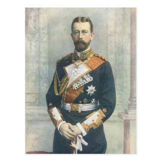 Príncipe Henry Of Prussia Tarjetas Postales