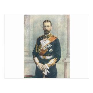 Príncipe Henry Of Prussia Postal