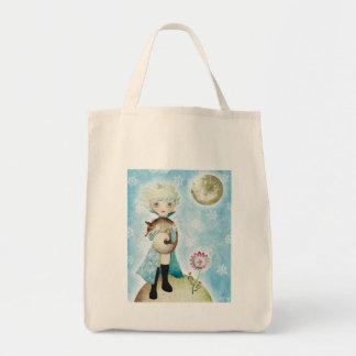 Príncipe hivernal Bag Bolsas