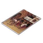Príncipe indio, palacio de Agra de señor Weeks de  Cuadernos