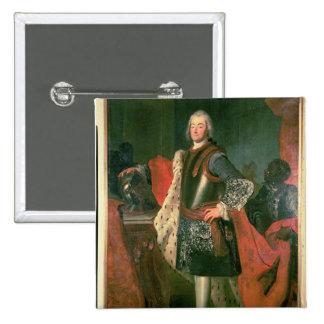 Príncipe Leopold Von Anhalt-Kothen Pins