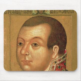 Príncipe M.V. Skopin-Shuyski, comienzo del siglo X Alfombrilla De Raton