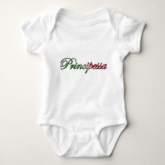 Principessa (Italian Princess) T Shirt