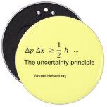 Principio de incertidumbre pins